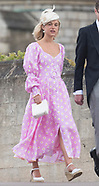 Lady Gabriella Windsor Wedding Guests