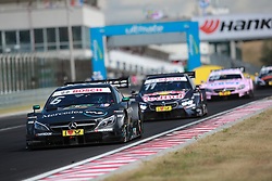 June 17, 2017 - Budapest, Hungary - Motorsports: DTM race Budapest, Saison 2017 - 3. Event Hungaroring, HU, # 6 Robert Wickens (CAN, HWA AG, Mercedes-AMG C63 DTM) (Credit Image: © Hoch Zwei via ZUMA Wire)