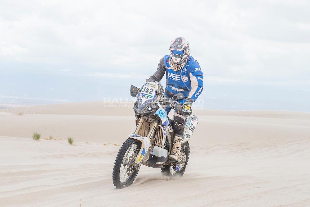 Dakar Rallye 2016 - Stage 10 - Salta-La Riocha