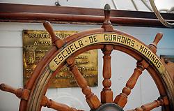 , Argentina - 3/7/2010 - Juan Sebastián Elcano Bridge(Photo by Marcelo Gurruchaga/VWPics) *** Please Use Credit from Credit Field *** *** Please Use Credit from Credit Field ***