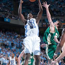2005-01-02 William and Mary at North Carolina Tar Heels Basketball
