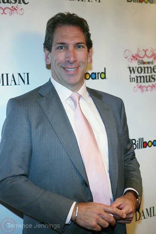 Antonio Pavan at the Billboard's 3rd Annual Women in Music Breakfast held at St. Regis Hotel held on October 24, 2008..The Women in Breakfast was established to recognize extraordinary women in the music industry whii have made significant contributions to the business and who, through their hard work and continued success, inspire generations of women to take on increasing responsibilities within the field.