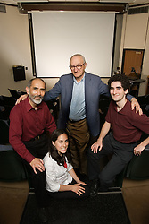 Ricardo Munoz, son, daughter have all been students of Stanford professor Albert Bandura.