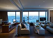 W Hotel in Barcelona by Ricardo Bofill Taller de Arquitectura