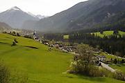 Route Glacier-Express,Albula, Surava, UNESCO Welterbestätte Rhätische Bahn in der Landschaft Albula, Kanton Graubünden, Schweiz | Albula, Surava, UNESCO World Heritage Site Rhaetian Railway in the Albula, Kanton Graubünden, Switzerland