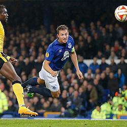 Everton v Lille