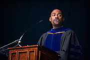 19027Freshman Convocation 9/07/08....Dr. Kent Smith