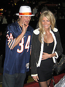 Kid Rock with May Anderson.VIP Room Nightclub - 2007 Cannes Film Festival .Cannes, France .Thrusday, May 17, 2007.Photo By Celebrityvibe; .To license this image please call (212) 410 5354 ; or.Email: celebrityvibe@gmail.com ;