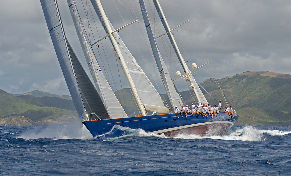 Rainbow.<br />