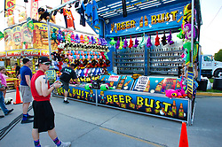 Fair or carnival game of chance