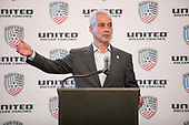 NSCAA Press Conference