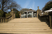 Museum and art gallery, Candie Park, St Peter Port, Guernsey, Channel Islands, UK