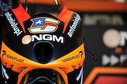 April 19-21, 2013- Colin Edwards (USA), Ngm Mobile Forward Racing
