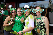 Here's some of what we saw during the St. Patrick's Day celebration at the Dublin Pub in downtown Dayton, Saturday, March 17, 2012.