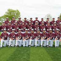 2016 UWL Men's Baseball Team Photo