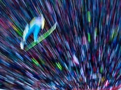 03.01.2011, Bergisel, Innsbruck, AUT, Vierschanzentournee, Innsbruck, 1. Wertungsdurchgang, im Bild // Ammann Simon (SUI), Wischer, Feature // during the 59th Four Hills Tournament First Jump in Innsbruck, EXPA Pictures © 2011, PhotoCredit: EXPA/ J. Feichter