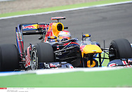 2 eme séance *** Local Caption *** vettel (sebastian) - (ger) -