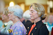 HB Alumni Weekend Saturday, May 19, 2012.