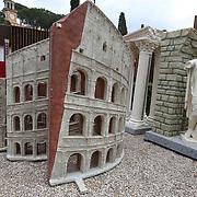 Roma 23/05/2018 Piazza di Siena<br /> 86 CSIO Piazza di Siena<br /> Gli ostacoli dedicati a Roma