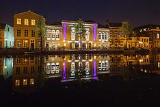 Leiden, Bosatlas van het Cultureel Erfgoed