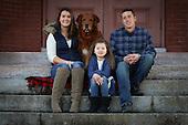 The Murdock Family 12-2016