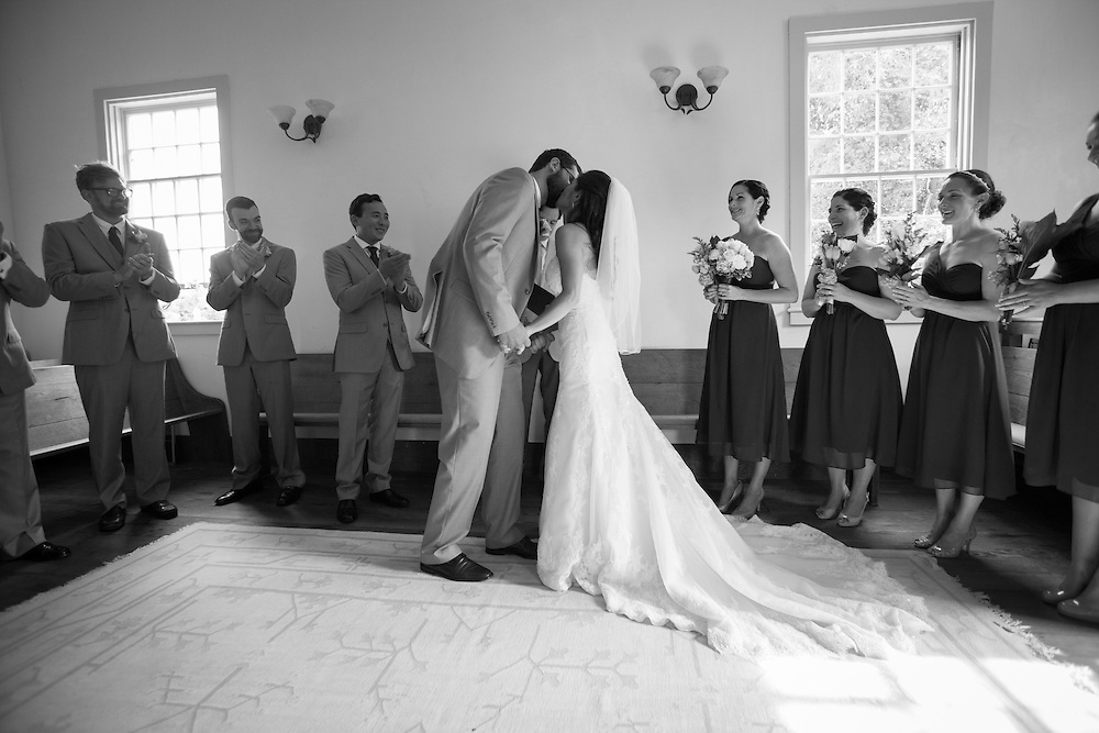 Woolman Hill Wedding, Deerfield, MA Photo by Matthew Cavanaugh Photography