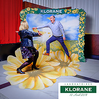 PhotoCall Klorane