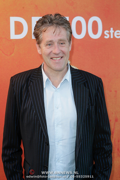 NLD/Katwijk/20120325 - 500ste Voorstelling musical Soldaat van Oranje, Peter Heerschop