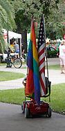Gay Pride New Orleans, Louisiana