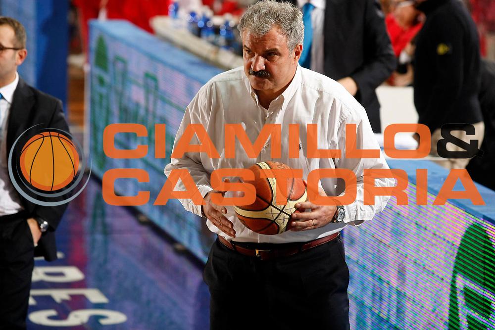 DESCRIZIONE : Varese Lega A1 2007-08 Cimberio Varese Pierrel Capo Orlando<br /> GIOCATORE : Romeo Sacchetti<br /> SQUADRA : Pierrel Capo Orlando<br /> EVENTO : Campionato Lega A1 2007-2008<br /> GARA : Cimberio Varese Pierrel Capo Orlando<br /> DATA : 27/12/2007<br /> CATEGORIA : Ritratto<br /> SPORT : Pallacanestro<br /> AUTORE : Agenzia Ciamillo-Castoria/G.Cottini