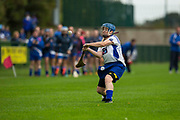 24/09/2016, Intermediate Camogie Final at Trim.<br /> Boardsmill vs Dunderry<br /> Christine Fagan in action for Boardsmill<br /> Photo: David Mullen /www.cyberimages.net / 2016<br /> ISO: 800; Shutter: 1/1328; Aperture: 4; <br /> File Size: 2.7MB<br /> Print Size: 8.6 x 5.8 inches