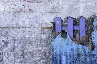 STACCIONATA IN LEGNO UTILIZZATA COM STRUTTURA DEL CARRO ALLEGORICO.<br /> Il carnevale di Gallipoli &egrave; tra i pi&ugrave; noti della Puglia. La sua tradizione &egrave; antichissima ed &egrave; documentata, oltre che in atti e documenti settecenteschi, anche da radici folcloristiche che affondano le origini in epoca medioevale, tramandate fino ad oggi dallo spirito popolare. La prima edizione (per come la conosciamo) risale al 1941; nel 2014 sar&agrave; l&rsquo;edizione numero 73.<br /> La manifestazione carnascialesca &egrave; organizzata dall&rsquo; Associazione Fabbrica del Carnevale, nata nel febbraio 2013 con la finalit&agrave; di&nbsp;organizzare, promuovere e riportare in auge il Carnevale della Citt&agrave;&nbsp;di Gallipoli. L&rsquo;Associazione raccoglie al suo interno i maestri cartapestai Gallipolini e tanti giovani artisti, che vogliono valorizzare il Carnevale della citt&agrave; bella. Presidente dell&rsquo;Associazione &egrave; Stefano Coppola.<br /> La manifestazione ha inizio il 17 gennaio, giorno di sant'Antonio Abate (te lu focu = del fuoco), con la Grande Festa del Fuoco, quando si accende con la tradizionale focara, un grande fal&ograve; di rami d'ulivo. L'ultima domenica di carnevale e il marted&igrave; grasso lungo corso Roma, nel centro cittadino, si svolge la sfilata dei carri allegorici in cartapesta e dei gruppi mascherati corso Roma davanti a migliaia di spettatori provenienti da tutta la provincia di Lecce e da citt&agrave; pugliesi. Il tema dell&rsquo;edizione di quest&rsquo;anno &egrave; un omaggio a Walter Elias Disney.<br /> <br /> WOODEN FENCE STRUCTURE OF FLOAT.<br /> The Carnival of Gallipoli is among the best known of Puglia. Its tradition is very old and is documented , as well as records and documents in the eighteenth century , as well as folkloric roots that sink their roots in medieval times , handed down today by the popular spirit . The first edition dates back to 1941 and in 2014 will be the edition number 73 .<br /> T