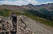 Mountain Biking-Colorado-Colorado Trail