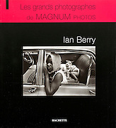 Les Grands Photographes de Magnum Photos - Ian Berry
