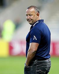 Sale Sharks' director of rugby, Steve Diamond  - Mandatory by-line: Matt McNulty/JMP - 16/09/2016 - RUGBY - Heywood Road Stadium - Sale, England - Sale Sharks v Gloucester Rugby - Aviva Premiership