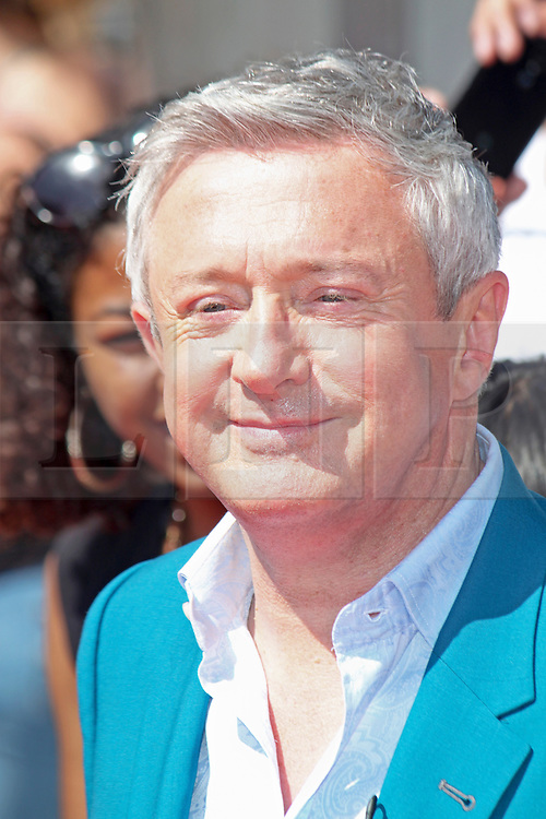 Louis Walsh, The X Factor London auditions, Wembley arena, London UK, 15 July 2013, (Photo by Brett Cove) © Licensed to London News Pictures