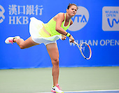 Wuhan Tennis Open