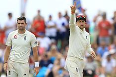 Sri Lanka V England: First Test - Day Four - 9 Nov 2018