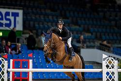 Chudyba Bronislav, SVK, New York<br /> Stuttgart - German Masters 2018<br /> © Hippo Foto - Stefan Lafrentz