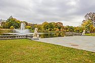 New Jersey, Newark, Branch Brook Park,