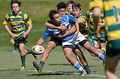 20160831 U15 Rugby - Hurricanes U15 Rugby