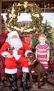 Barkmart and Santa