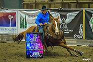 CSR Futurity/Derby September 23-24, 2016