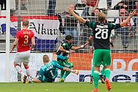 Rens van Eijden of AZ Alkmaar, Marco Bizot of AZ Alkmaar, Tonny Vilhena of Feyenoord