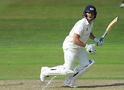 Hamish Marshall of Gloucestershire - Photo mandatory by-line: Dougie Allward/JMP - Mobile: 07966 386802 - 08/07/2015 - SPORT - Cricket - Cheltenham - Cheltenham College - LV=County Championship 2