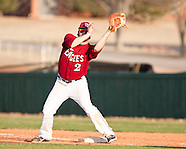 OC Baseball vs Lubbock Christian - 3/17/2011
