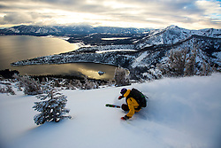 Jason Layh<br /> Emerald Bay, Lake Tahoe