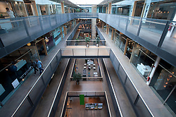 Stilwerk upmarket interior desgn shopping mall in Berlin Germany