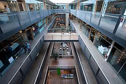 Stilwerk upmarket interior desgn shopping mall in Berlin Germany