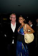 CHRIS EVANS, GQ 2008 Men of the Year awards. Royal Opera House. Covent Garden. London. 2 September 2008 *** Local Caption *** -DO NOT ARCHIVE-© Copyright Photograph by Dafydd Jones. 248 Clapham Rd. London SW9 0PZ. Tel 0207 820 0771. www.dafjones.com.